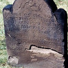 1732 Matthew Williams II headstone